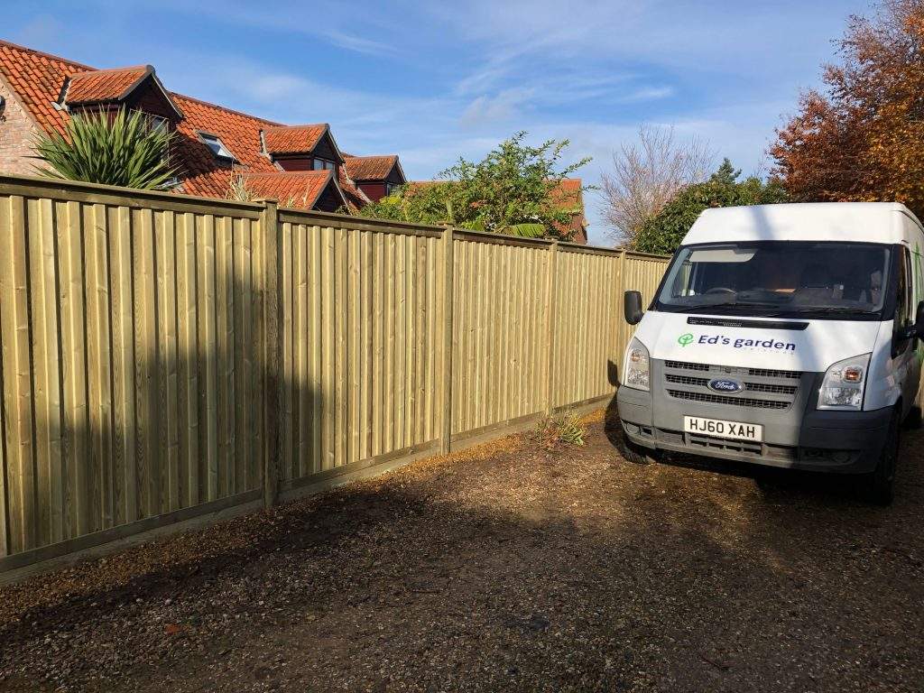 Fencing With Fabulous Results In Norfolk North And West
