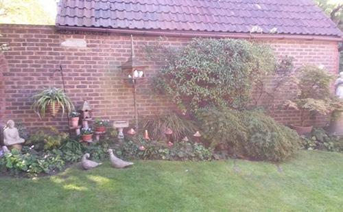 Maintaining Garden Walls by Ed's Garden Maintenance
