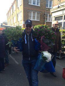 Gardening Services on Sunday from Ed's Garden Maintenance